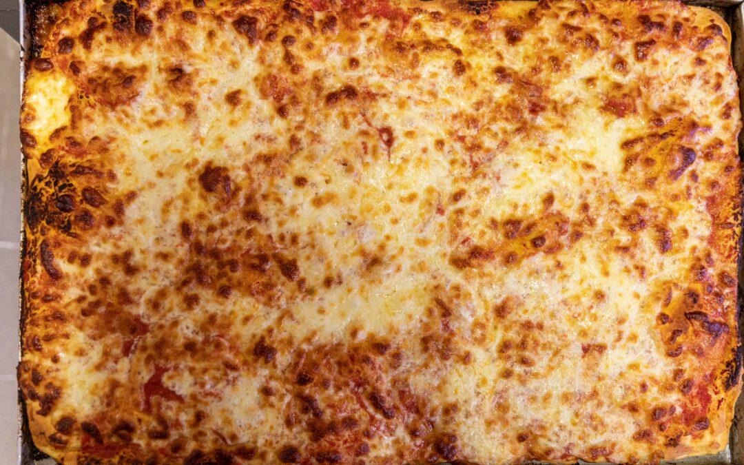 Come preparare la pizza con il nostro impasto